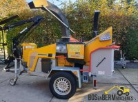 Schliesing MX235 Holzhacker & Holzhäcksler