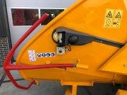 Holzhacker & Holzhäcksler tip Schliesing ZX550, Gebrauchtmaschine in Zevenaar