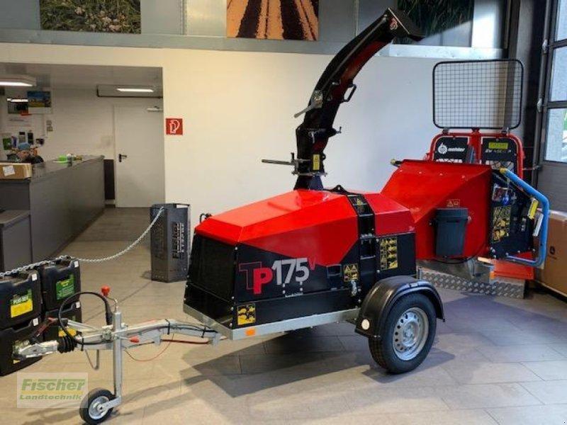 Holzhacker & Holzhäcksler des Typs Sonstige 175 Mobile, Gebrauchtmaschine in Kroppach (Bild 1)