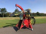 Holzhacker & Holzhäcksler tip Sonstige 250 PTO K med 5,3m FTG kran, Gebrauchtmaschine in Holstebro