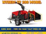 Holzhacker & Holzhäcksler типа Sonstige 280 MOBIL, Gebrauchtmaschine в Holstebro