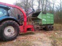 Sonstige 400 LIFT M. KRAN Дровоколы и измельчители древесины