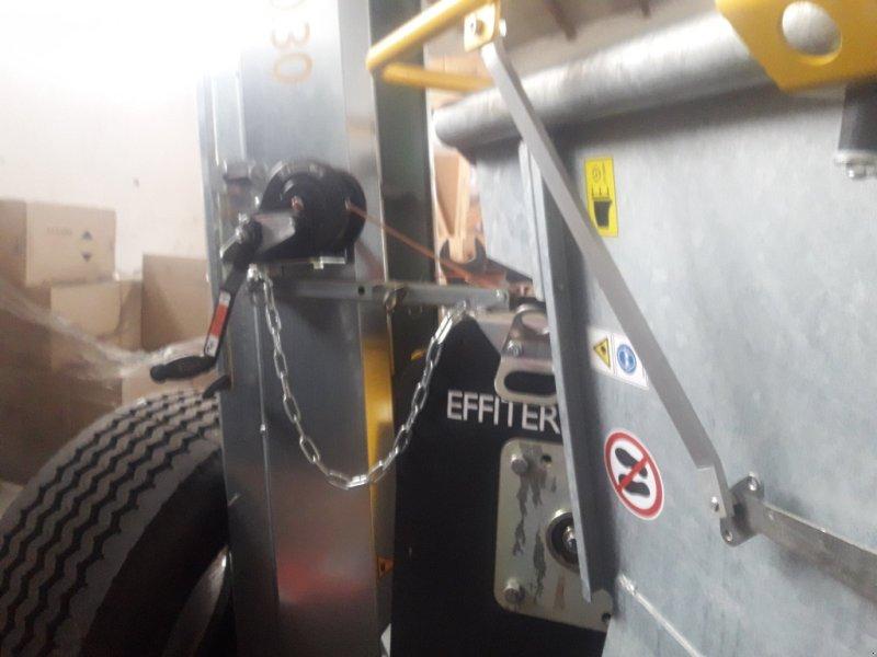 Holzhacker & Holzhäcksler des Typs Sonstige Alvatec Effiter 20.30, Gebrauchtmaschine in Osterhofen (Bild 4)
