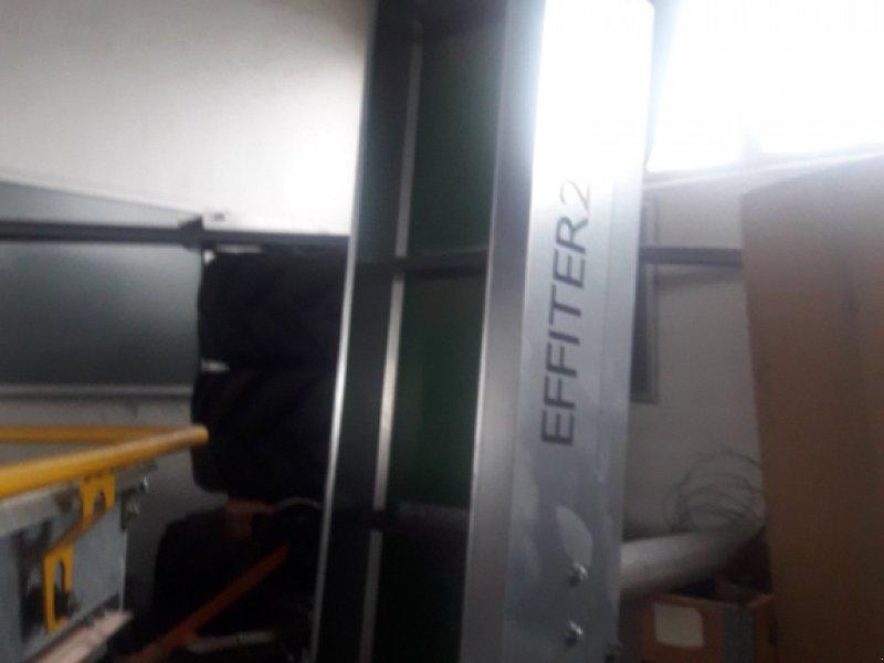Holzhacker & Holzhäcksler des Typs Sonstige Alvatec Effiter 20.30, Gebrauchtmaschine in Osterhofen (Bild 2)