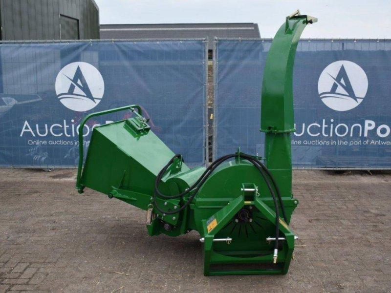 Holzhacker & Holzhäcksler типа Sonstige Better-Agro BX62R, Gebrauchtmaschine в Antwerpen (Фотография 1)
