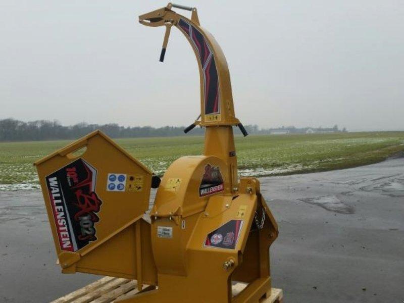 Holzhacker & Holzhäcksler типа Sonstige BX102SEU, Gebrauchtmaschine в Vrå (Фотография 3)