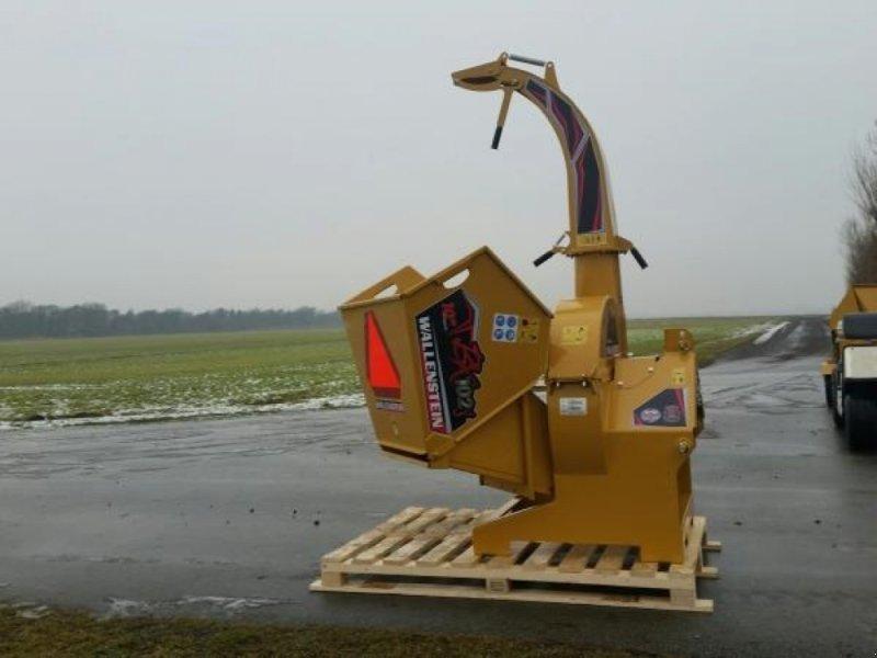 Holzhacker & Holzhäcksler типа Sonstige BX102SEU, Gebrauchtmaschine в Vrå (Фотография 5)