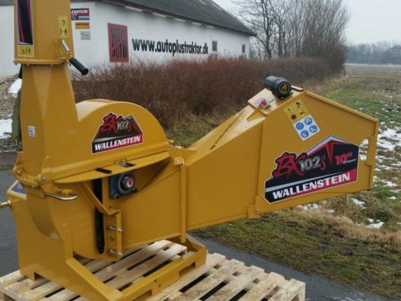 Holzhacker & Holzhäcksler типа Sonstige BX102SEU, Gebrauchtmaschine в Vrå (Фотография 6)