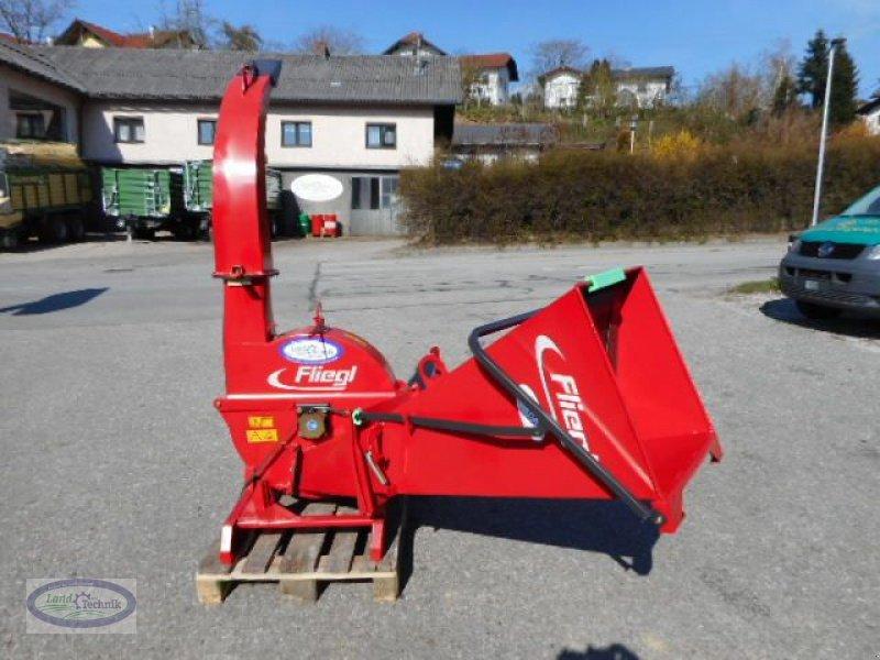 Holzhacker & Holzhäcksler des Typs Sonstige Fliegl BIG 550, Neumaschine in Münzkirchen (Bild 1)