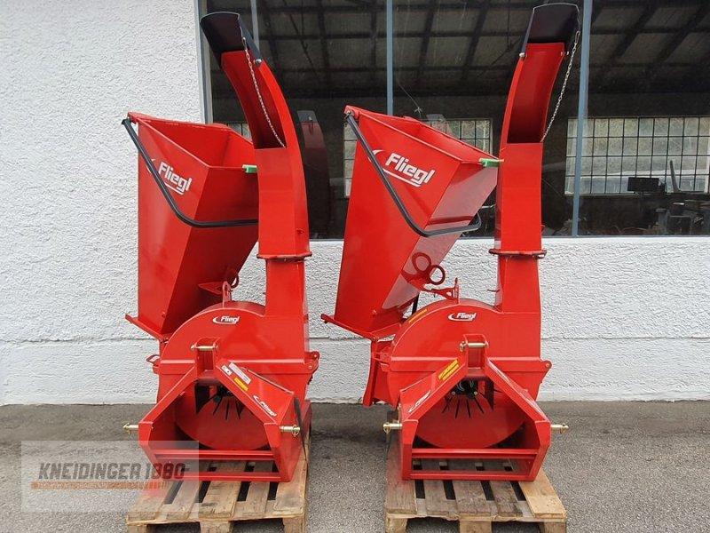 """Holzhacker & Holzhäcksler типа Sonstige Fliegl Holzhacker """"Big"""", Neumaschine в Altenfelden (Фотография 1)"""