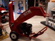 Sonstige GTM GTS900G Дровоколы и измельчители древесины