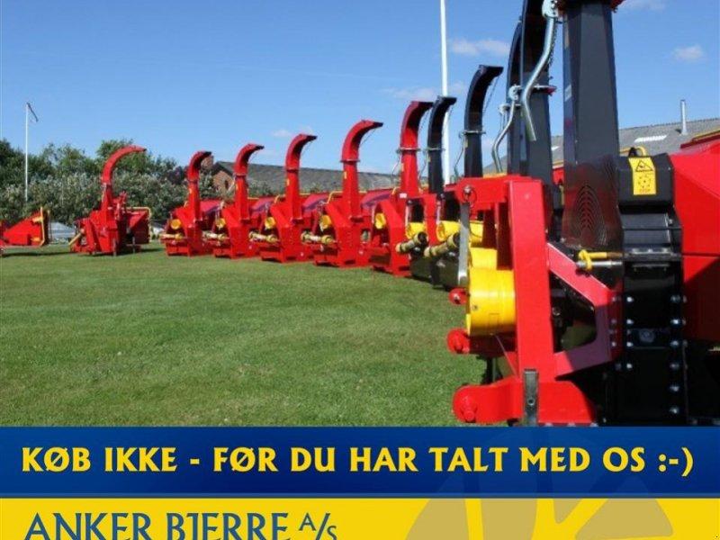 Holzhacker & Holzhäcksler типа Sonstige Lagersalg Nye,Brugte og Demo* SE DE GODE TILBUD PÅ www.ankerbjerre.dk, Gebrauchtmaschine в Holstebro (Фотография 1)