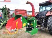 Sonstige N/A Holzhacker Dorn-Tec HH 13007 Holzhacker & Holzhäcksler
