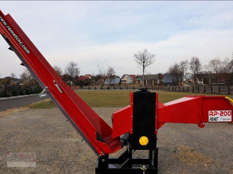 Holzhacker & Holzhäcksler a típus Sonstige Remet RB 200, Gebrauchtmaschine ekkor: Eberschwang (Kép 1)