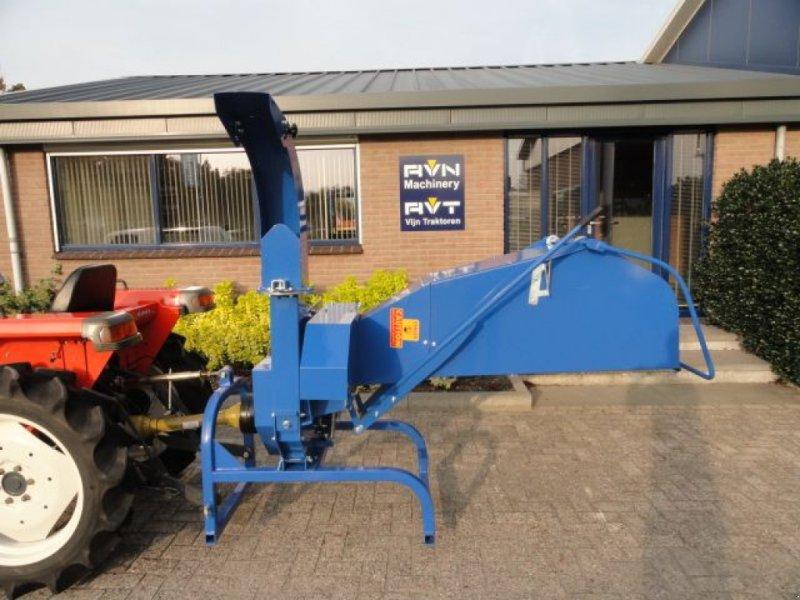 Holzhacker & Holzhäcksler типа Sonstige RVT HM WC-L8, Gebrauchtmaschine в Dronten (Фотография 1)