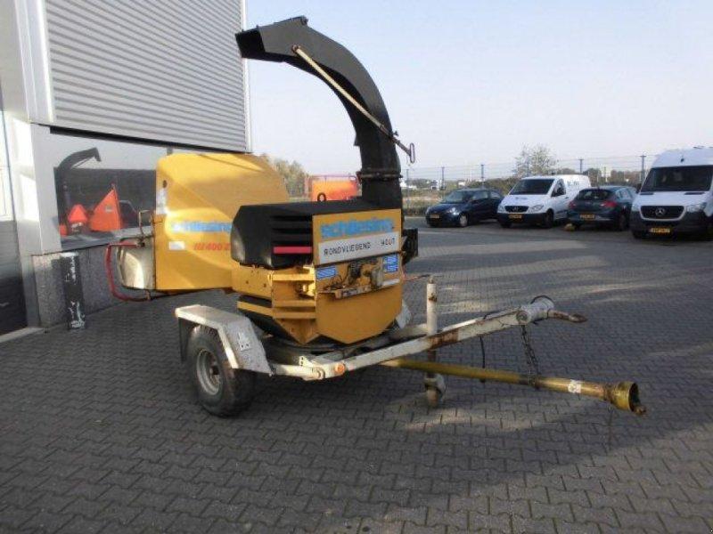 Holzhacker & Holzhäcksler типа Sonstige Schliesling 400ZX versnipperaar, Gebrauchtmaschine в Roermond (Фотография 1)