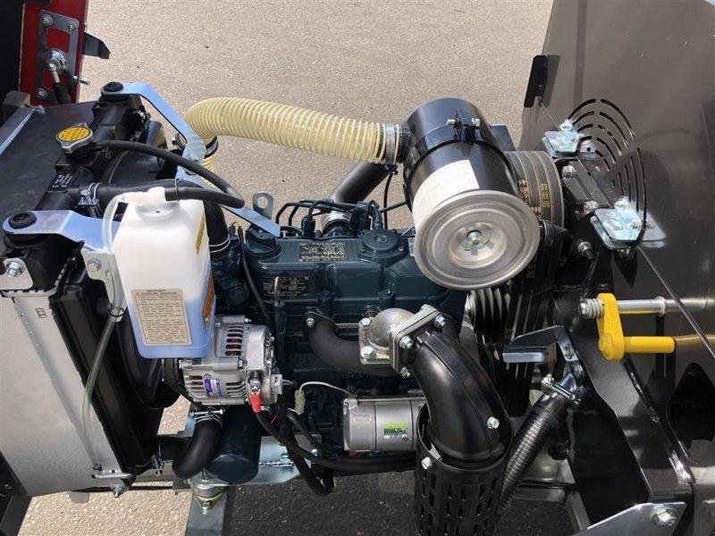 Holzhacker & Holzhäcksler типа Sonstige TP 175 MOBIL STAGE V KUBOTA RING TIL ANDERS PÅ 30559780 FOR BEDSTE TILBUD, Gebrauchtmaschine в Holstebro (Фотография 8)