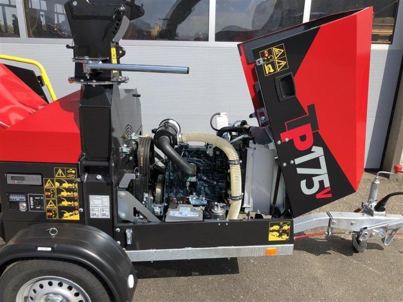 Holzhacker & Holzhäcksler типа Sonstige TP 175 MOBIL STAGE V KUBOTA RING TIL ANDERS PÅ 30559780 FOR BEDSTE TILBUD, Gebrauchtmaschine в Holstebro (Фотография 7)