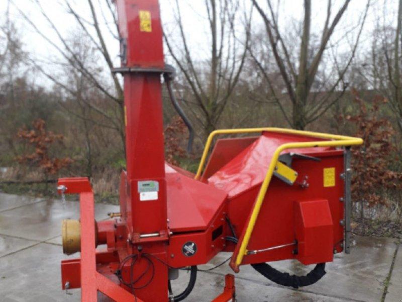 Holzhacker & Holzhäcksler типа Sonstige tp 200 pto houtversnipperaar, Gebrauchtmaschine в Stolwijk (Фотография 2)