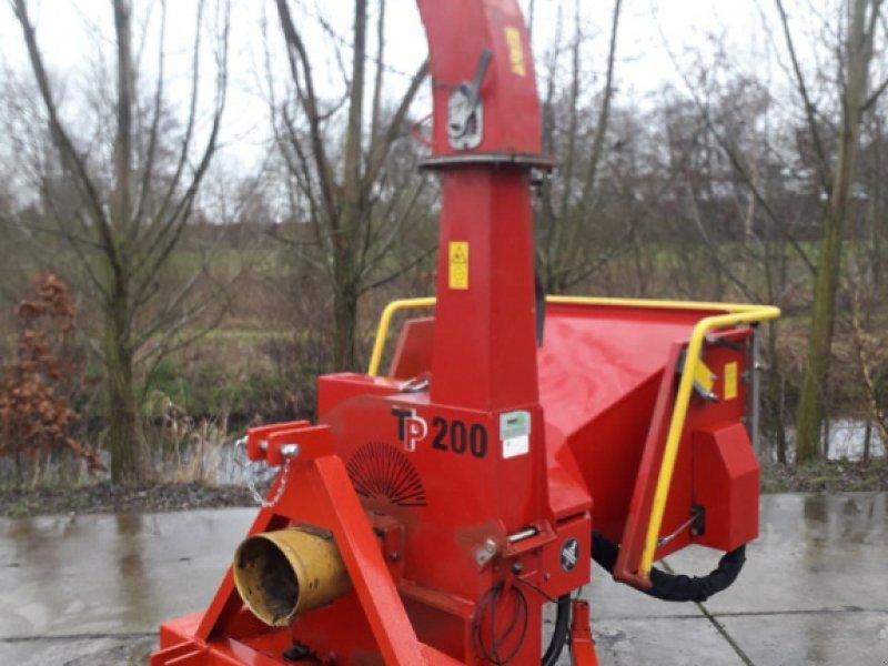 Holzhacker & Holzhäcksler типа Sonstige tp 200 pto houtversnipperaar, Gebrauchtmaschine в Stolwijk (Фотография 1)