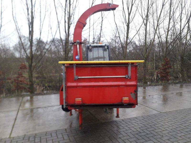 Holzhacker & Holzhäcksler типа Sonstige tp 200 pto houtversnipperaar, Gebrauchtmaschine в Stolwijk (Фотография 4)