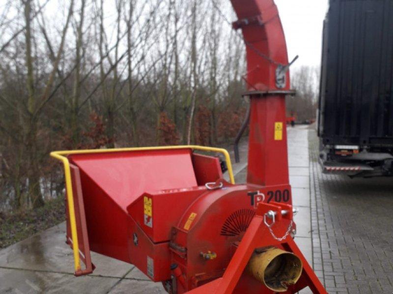 Holzhacker & Holzhäcksler типа Sonstige tp 200 pto houtversnipperaar, Gebrauchtmaschine в Stolwijk (Фотография 3)