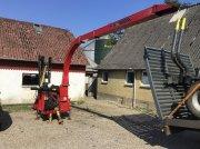Holzhacker & Holzhäcksler tip Sonstige TP 280 med kran joystick styring, Gebrauchtmaschine in Bredsten