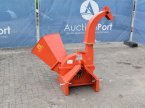 Holzhacker & Holzhäcksler типа Sonstige Wood chipper WCX5 в Antwerpen