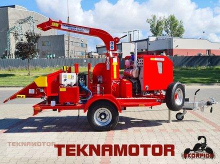Holzhacker & Holzhäcksler типа Teknamotor Skorpion 250 SDTG, Neumaschine в Ostrowiec Sw. (Фотография 1)