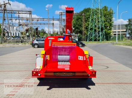 Holzhacker & Holzhäcksler типа Teknamotor Skorpion 250 SDTG, Neumaschine в Ostrowiec Sw. (Фотография 5)