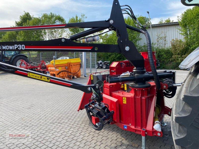 Holzhacker & Holzhäcksler типа TP-Holzhacker TP 320 PTO K, Neumaschine в Mainburg/Wambach (Фотография 4)
