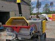 Holzhacker & Holzhäcksler des Typs TS Industrie 350ME, Gebrauchtmaschine in Vecumnieki
