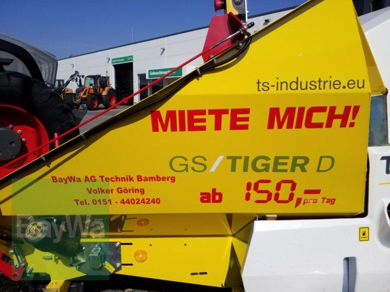 Holzhacker & Holzhäcksler του τύπου TS Industrie Tiger 25D *Miete ab 150€/Tag*, Gebrauchtmaschine σε Bamberg (Φωτογραφία 15)