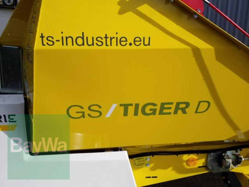 Holzhacker & Holzhäcksler του τύπου TS Industrie Tiger 25D *Miete ab 150€/Tag*, Gebrauchtmaschine σε Bamberg (Φωτογραφία 13)