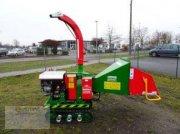 Holzhacker & Holzhäcksler des Typs Vemac CIP1200 Holzhäcksler Holzschredder Häcksler Diesel Kette NEU, Neumaschine in Osterweddingen / Mag