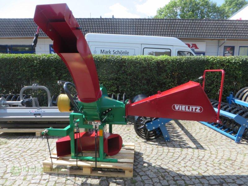 Holzhacker & Holzhäcksler des Typs Vielitz EBH 70 Z Langhäcksler Neuheit kostenlose Lieferung, Neumaschine in Feuchtwangen (Bild 1)