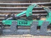 Woodcracker L700 Rębak do drewna