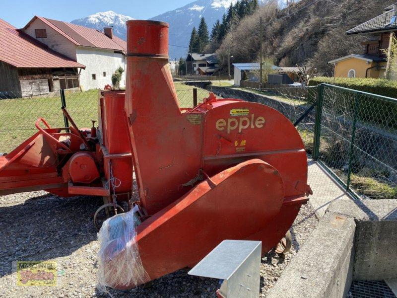 Holzhäcksler & Buschhacker типа Epple Blasius 800 SUPER, Gebrauchtmaschine в Kötschach (Фотография 1)