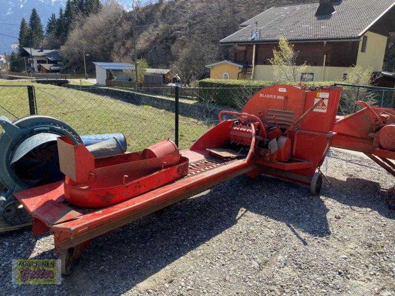 Holzhäcksler & Buschhacker типа Epple Blasius 900, Gebrauchtmaschine в Kötschach (Фотография 1)