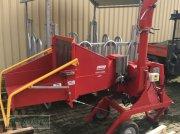 ERCO GHX-CH2500Z Измельчители древесины и кусторезы-измельчители