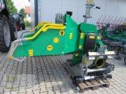 Holzhäcksler & Buschhacker des Typs HS Holzhacker HS 170KV, Neumaschine in Aresing