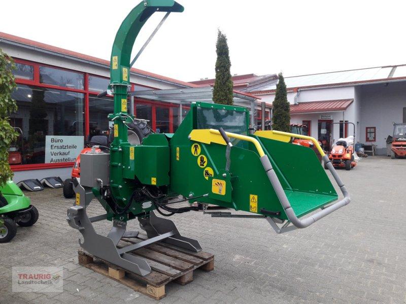 Holzhäcksler & Buschhacker типа HS HS 170, Neumaschine в Mainburg/Wambach (Фотография 1)