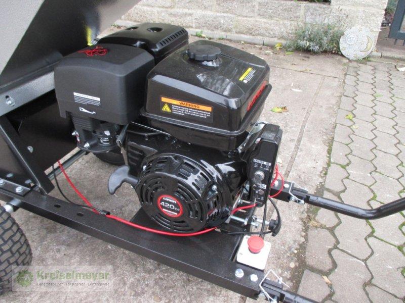 Holzhäcksler & Buschhacker typu Jansen GTS-1500 E kostenloser Versand, Neumaschine v Feuchtwangen (Obrázok 3)