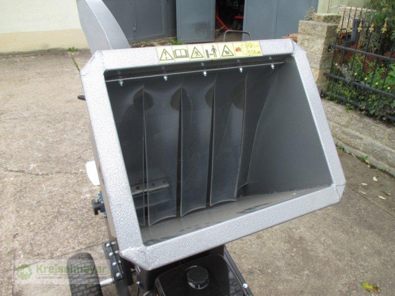 Holzhäcksler & Buschhacker typu Jansen GTS-1500 E kostenloser Versand, Neumaschine v Feuchtwangen (Obrázok 4)
