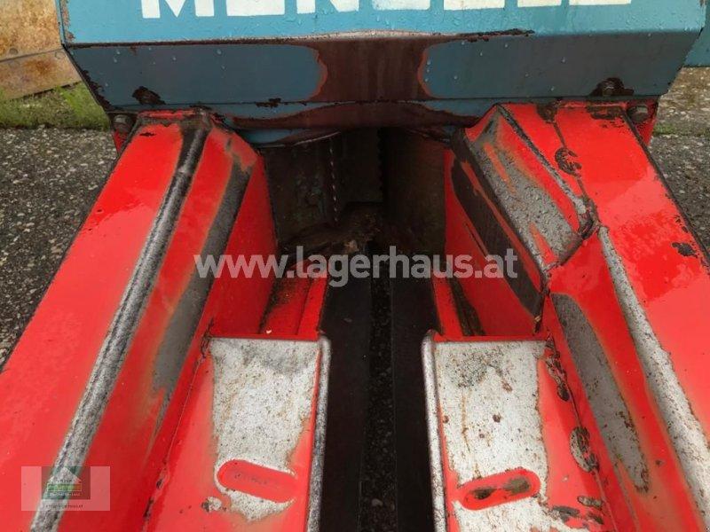Holzhäcksler & Buschhacker des Typs Mengele MB 220, Gebrauchtmaschine in Klagenfurt (Bild 2)