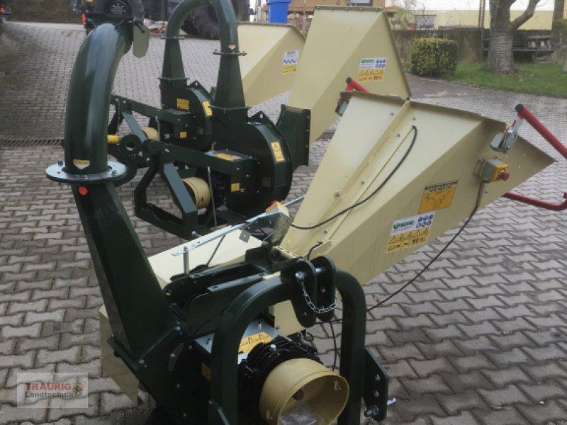 Holzhäcksler & Buschhacker типа Negri Häcksler ab Lager lieferbar, Neumaschine в Mainburg/Wambach (Фотография 1)