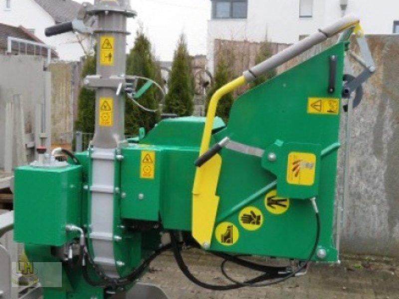 Holzhäcksler & Buschhacker типа Vogt HS 150 ECO, Neumaschine в Aresing (Фотография 1)