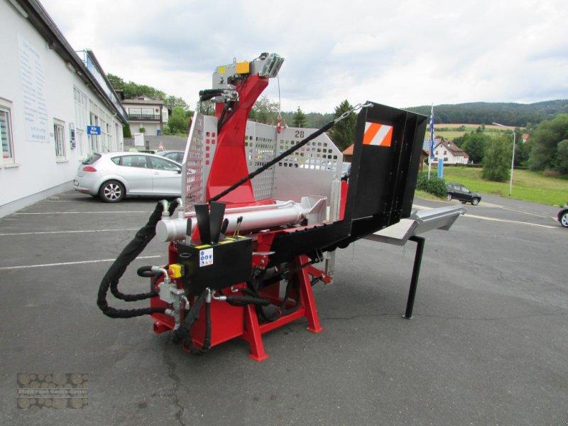 Holzspalter des Typs AMR / Vogesenblitz HPE 28, Gebrauchtmaschine in Geroda (Bild 1)