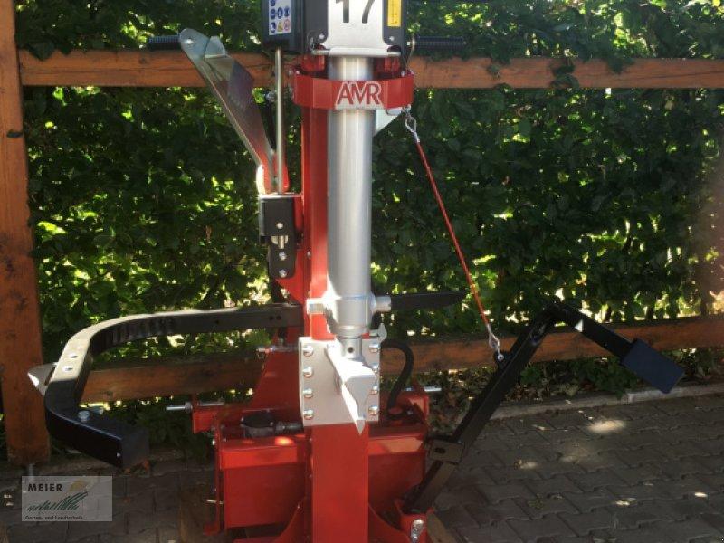 Holzspalter des Typs AMR Vogesenblitz VP 17, Neumaschine in Hersbruck (Bild 1)