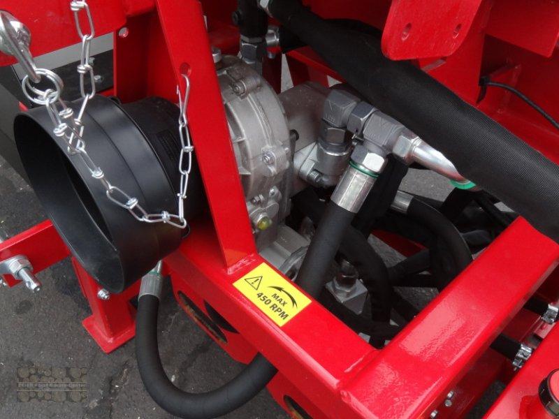 Holzspalter des Typs AMR HPE 28, Gebrauchtmaschine in Geroda (Bild 6)